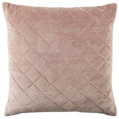 Safavieh Harper Quilt Throw Pillow
