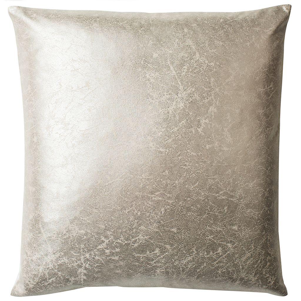 Safavieh Jaxon Crush Throw Pillow