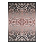 Maples Calista Area and Washable Throw Rug