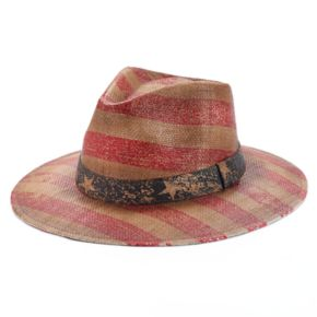Peter Grimm Hope Stars & Stripes Resort Hat