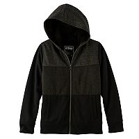 Boys 8-20 Urban Pipeline® Colorblock Fleece Hoodie