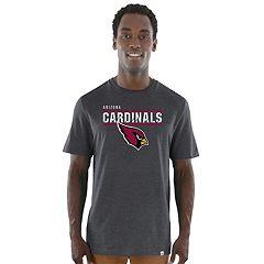 Men's Majestic Arizona Cardinals Flex Team Tee