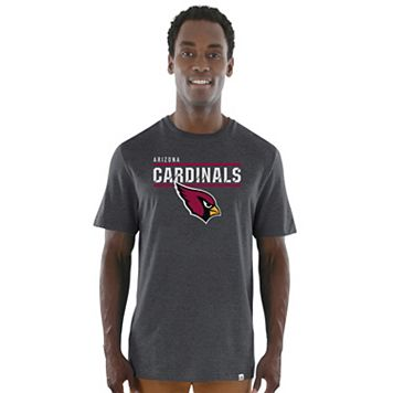 Men's Majestic Arizona Cardinals Flex Team Tee