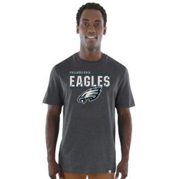 Men's Majestic Philadelphia Eagles Flex Team Tee