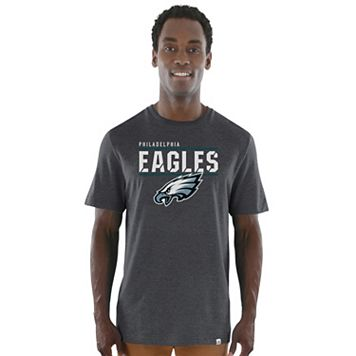 Men's Majestic Philadelphia Eagles Flex Team Tee