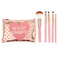 Candy Color Brush Set