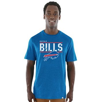 Men's Majestic Buffalo Bills Flex Team Tee