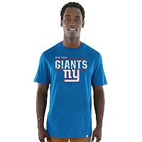Men's Majestic New York Giants Flex Team Tee