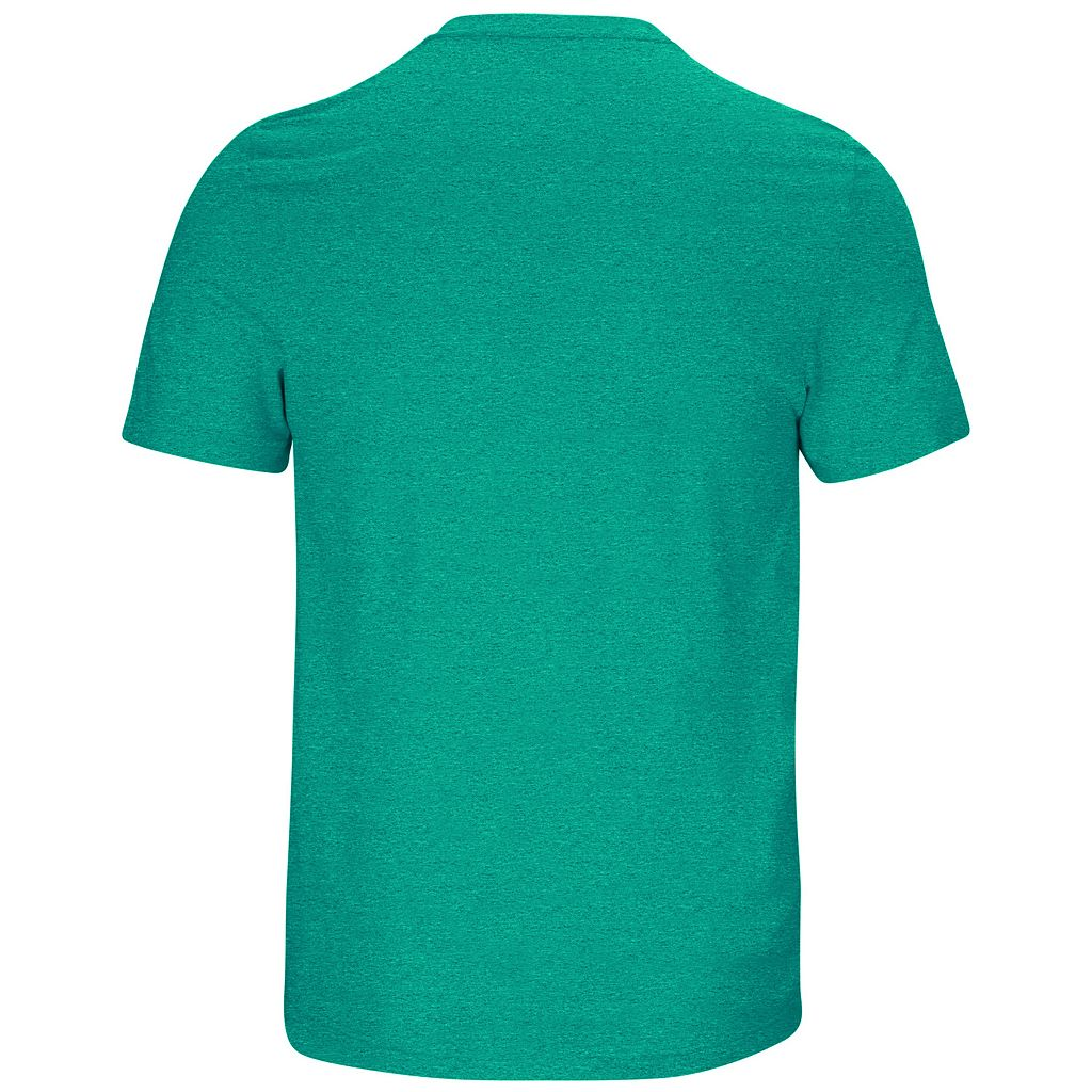 Men's Majestic Miami Dolphins Flex Team Tee
