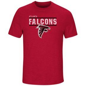 Men's Majestic Atlanta Falcons Flex Team Tee