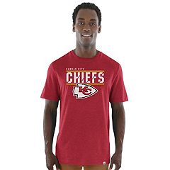 Men's Majestic Kansas City Chiefs Flex Team Tee