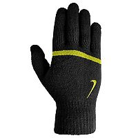 Men's Nike Stripe Knit Tech Gloves
