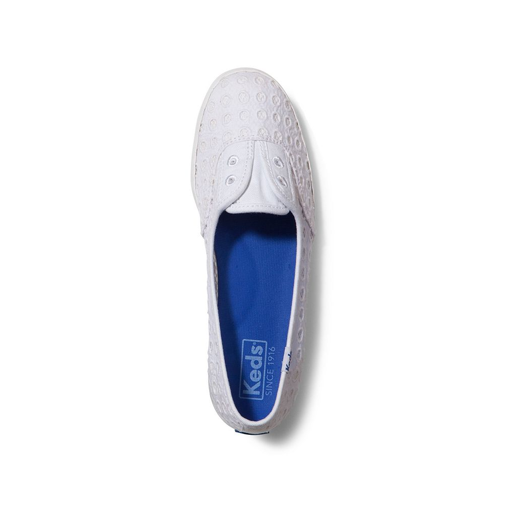 Keds Chillax Mini Eyelet Women's Shoes