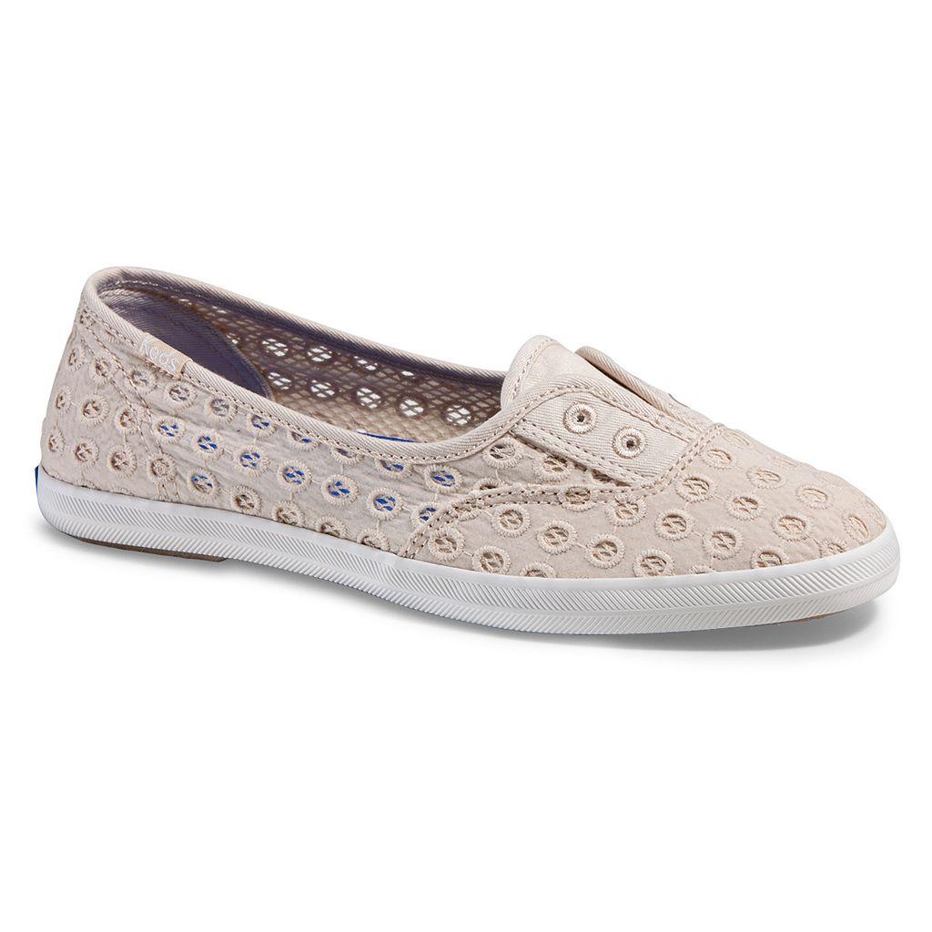 Keds Chillax Mini Eyelet Women's Shoes