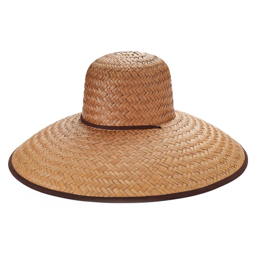 Peter Grimm Sol Life Guard Hat