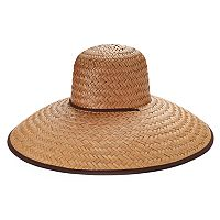 Peter Grimm Sol Life Guard Hat