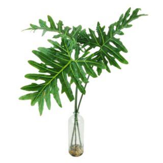 Designs by Lauren Artificial Split Leaf Plant