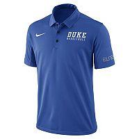 Men's Nike Duke Blue Devils Basketball Polo