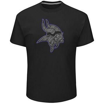 Men's Majestic Minnesota Vikings Primetime Tee