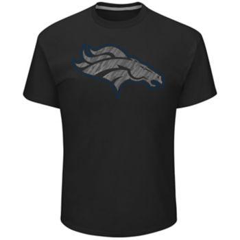 Men's Majestic Denver Broncos Primetime Tee