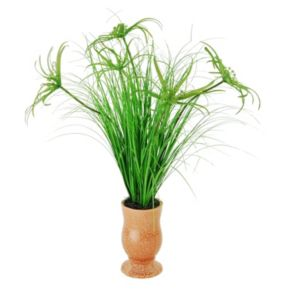 Designs by Lauren Artificial Cypress Grass Plant
