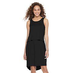 Women's Apt. 9® Popover Shift Dress