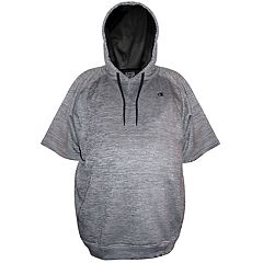 Big & Tall Champion Modern-Fit Fleece Hoodie