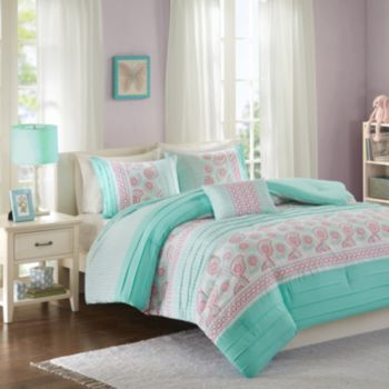 Mi Zone Elie Comforter Set
