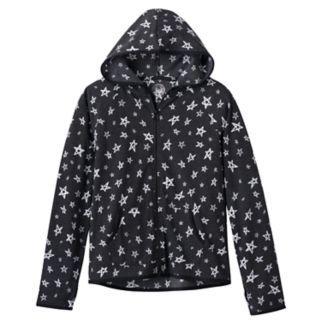 Girls 7-16 & Plus Size SO® Core Zip-Up Hoodie