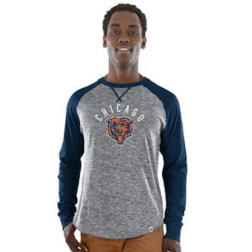 Men's Majestic Chicago Bears Corner Blitz Tee