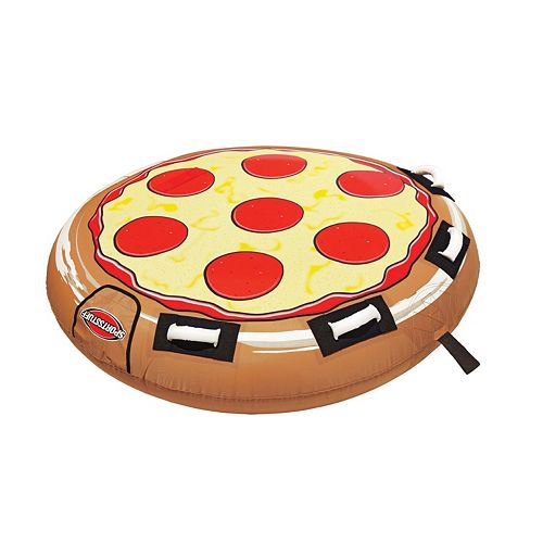 Sportsstuff Pizza Inflatable Towable Tube