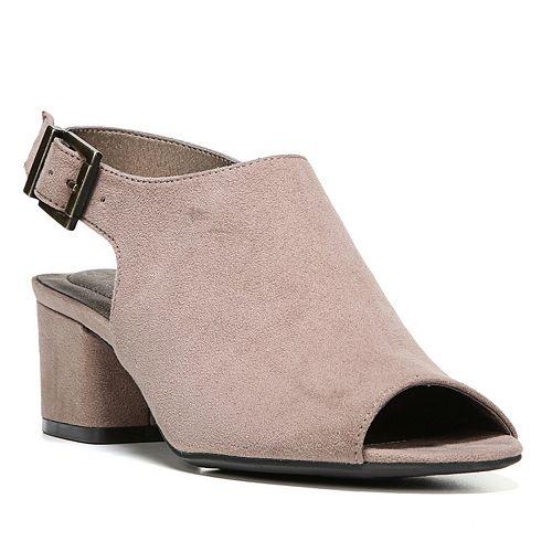 LifeStride Relay Women's Block Heel Sandals