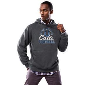 Men's Majestic Indianapolis Colts Kick Return Hoodie
