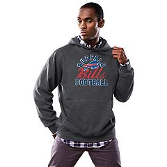 Men's Majestic Buffalo Bills Kick Return Hoodie
