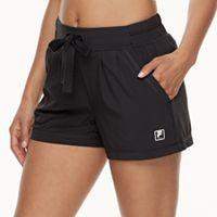 Women's FILA SPORT® Woven Weekend Shorts