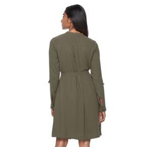 Women's Apt. 9® Shirtdress