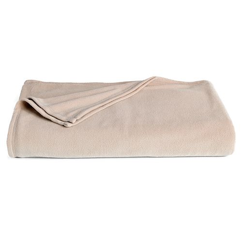 Cuddl Duds Polartec Fleece Blanket