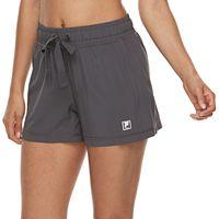 Women's FILA SPORT® Woven Sprint Shorts