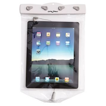 Drypack Large Tablet Waterproof Case
