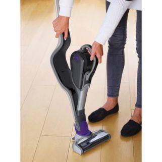 Black & Decker Pet 2-In-1 Cordless Vacuum