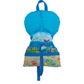 Infant Airhead Treasure Flotation Vest