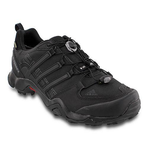 d18cc621321ee adidas Outdoor Terrex Swift R GTX Men s Waterproof Hiking Shoes