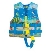 Youth Airhead Treasure Flotation Vest