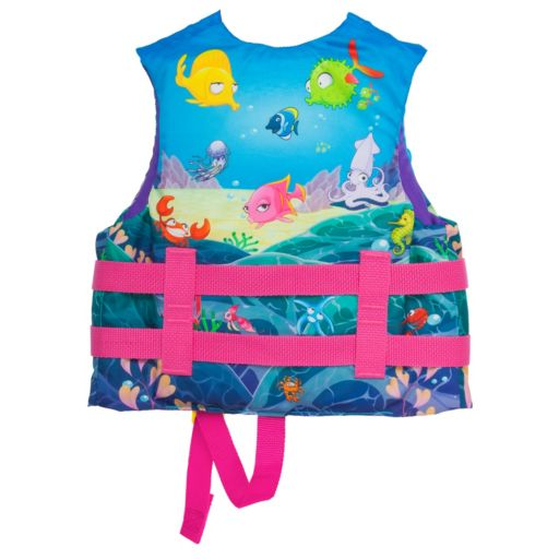Youth Airhead Reef Flotation Vest