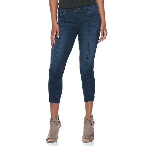 613694c9237b99 Women s Apt. 9® Skinny Capri Jeans