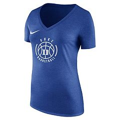 Women's Nike Duke Blue Devils Basketball Tee