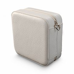 Mele & Co. Jewelry Travel Case