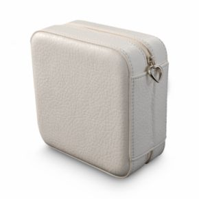 Mele & Co Jewelry Travel Case