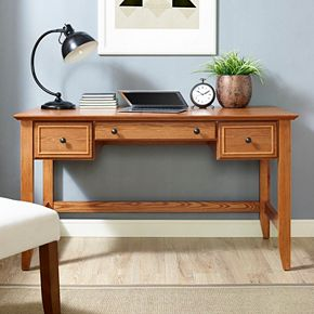 Crosley Furniture Campbell Desk