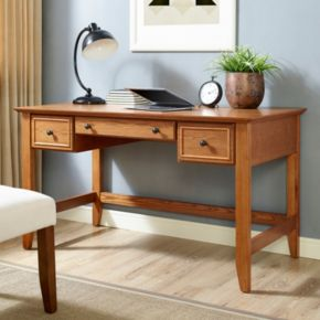 Crosley Furniture Campbell Desk